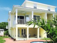 Vacation home in Anna Maria Island Florida - 6 persons 3 bedrooms