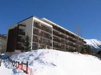 Apartment Serre Chevalier 2 bedrooms 7 persons