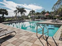 Dream Town Home at Encantada Resort in Kissimmee just 4 5 miles to Disney