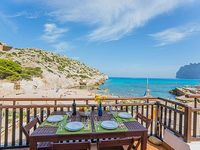 Barques 2 - special holiday home in Cala San Vicente