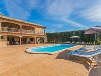 Holiday home Solivelas Gran