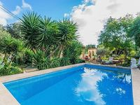 CHARMING FINCAOASE - chill out area private pool terrace AC TV Wifi BBQ
