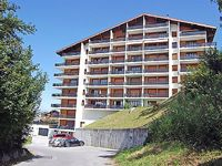 Apartment Le Chaedoz in Nendaz Valais - 4 persons 2 bedrooms