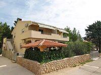 Vacation home Ivona in Novigrad Zadar North Dalmatia - 13 persons 4 bedrooms