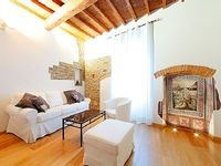 Apartment La Maison in Florence Florence and surroundings - 4 persons 1 bedroom