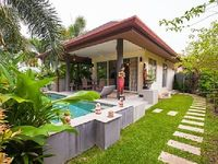 Villa in Tambon Rawai 1 bedroom 1 bathroom sleeps 2