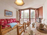 Apartment Villeneuve Serre-Chevalier 1 bedroom 6 persons