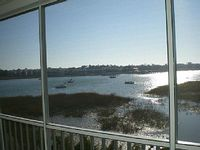 Turn of River 2G - Spacious Condo- Mins to the Beach