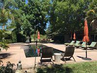 Newly remodeled 2 BDRM 2BA home on a one acre property near Silverado Trail
