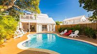 Private 5BR 5 5BA Old Town Estate Home + Private Pool 29 night minimum stay