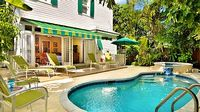3-Story 4BR 4BA Home in Old Town + Private Saltwater Pool Available Monthly