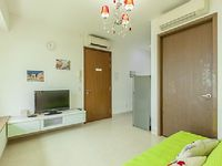 Apartment in Singapore 2 bedrooms 1 bathroom sleeps 2