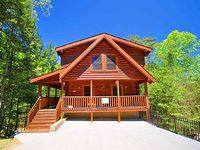 Cabin 3 Bedrooms 3 0 Baths Sleeps 10