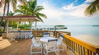 2 bedroom 2 5 bath waterfront condo with boat slip and pool