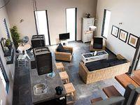 Two Bedroom Apartment Sleeps 4