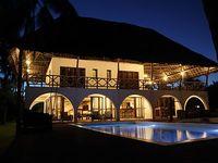 For full experience see www zanzibarbeachvilla com