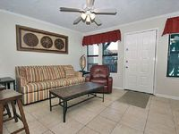 Seabreeze 211 - Affordable for Your Next Beach Escape Located in Gulf Shores this Unit has Everything You May Need Free Wi-Fi Large Pool Grilling Area and Just Across the Street From the Beach