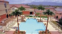 Varsity Clubs of America - Tucson 2 bedrooms 2 bathrooms sleeps 6 maximum