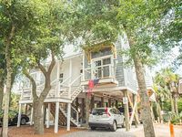 1st BLK E Ashley Ave Unit A - Premium Home- Mins from the Beach