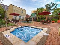Avenue Plaza Resort 1 bedroom 1 bathroom sleeps 4 maximum