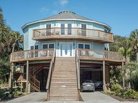 Unique Premium House on 5th W Ashley Ave - Gorgeous Ocean Views