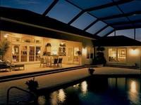 3 Bedrooms 2 1 2 Baths Outdoor shower Heated Pool Spa - sleeps 6