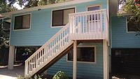 Beautifully appointed 3 bedrooms 2 full BA Isle of Palms Home - sleeps 8-10