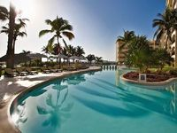 The Royal Caribbean - An All Suites Resort - RR 1 bedroom 1 bathroom sleeps 4 maximum