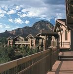 Wyndham Sedona 1 bedroom 1 bathroom sleeps 4 maximum