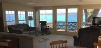 3 Bedroom 2 Bathroom House On West Side Of Seneca Lake With Private Beach