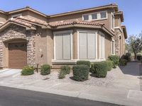 Townhome Overlooks Golf Course Quiet NE Mesa Gated Community with Heated Pool