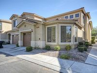 Remodeled Townhome on Private Golf Course NE Mesa Gated Community w Heated Pool