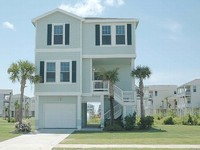 ALL NEW DECOR REMODEL Perfect Family Beach House 4 bedrooms sleeps 12