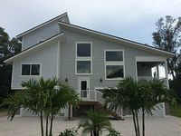 Newly Renovated 3 Bedroom 2 Bath Home Minutes From Algiers Beach
