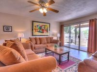 Charming One Story Townhouse in Popular NE Mesa Neighborhood Heated Community Pool Spa