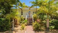 2BR 2BA Stilted Cottage by the Beach + Private Pool 29 night minimum stay