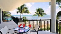 Oceanfront 3BR 2BA Penthouse Condo with panoramic views of the Atlantic Ocean