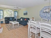 True Blue-1st fl-3 bed 2 bath-Comfortable Beds-Great Location-Dog Friendly