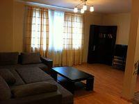 Apartment in Riga 2 bedrooms 1 bathroom sleeps 6