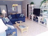 A Great 2 Bedroom 2 Bath furnished Siesta Key Florida Condominium