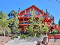 Big Bear Getaway House