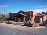 Sedona Summit 2 bedrooms 2 bathrooms sleeps 6 maximum