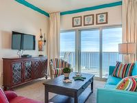 Crystal Tower 1507- Come Stay Where the Dolphins Play Book Your Trip Now