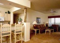 WorldMark Rancho Vistoso 1 bedroom 1 bathroom sleeps 4 maximum
