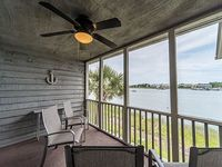 Mariners Cay 45 - Riverfront Condo - Pool