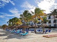The Royal Cancun All Inclusive All Suites Resort - RR 2 bedrooms 1 bathroom sleeps 5 maximum