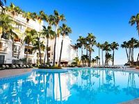 The Royal Cancun All Inclusive All Suites Resort - RR 2 bedrooms 1 bathroom sleeps 4 maximum