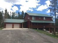 Mountain View cabin close to Lead Deadwood Great for Reunions of all kinds