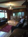 4BR 2bath on 4 acer land with Mountain views and direct lake access