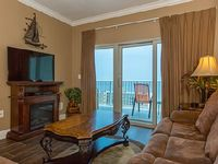 Sit on Your Balcony and Let Your Worries Wash Away with the Tide Book Your Stay Today